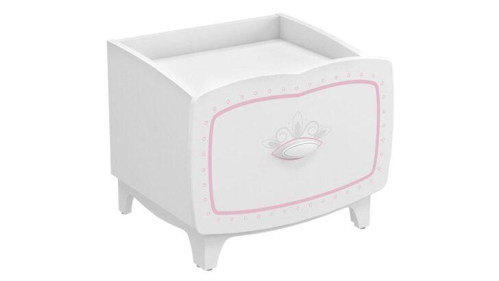 Medium Size of Nachttisch Kinderzimmer Diademe Prinzessin Wei Rosa Regal Sofa Regale Weiß Kinderzimmer Nachttisch Kinderzimmer
