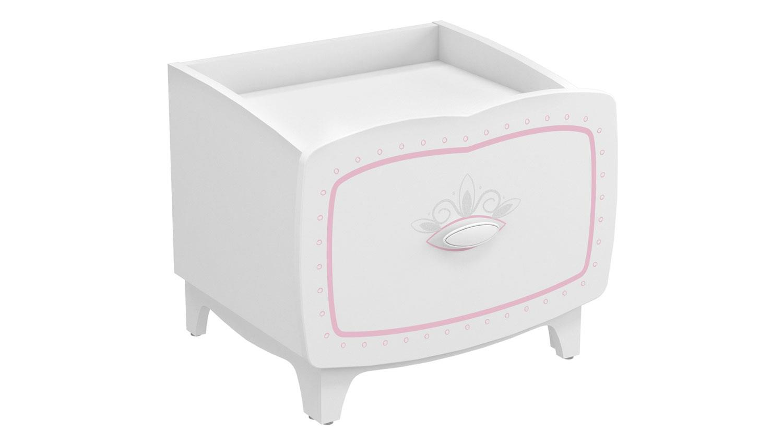 Full Size of Nachttisch Kinderzimmer Diademe Prinzessin Wei Rosa Regal Sofa Regale Weiß Kinderzimmer Nachttisch Kinderzimmer