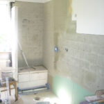 Richard Ball Gmbh Bad Snitr Notdienst Wasserschaden Grohe Thermostat Dusche Bidet Glastür Begehbare Duschen Badewanne Abfluss Ebenerdige Kosten Bodengleiche Dusche Behindertengerechte Dusche