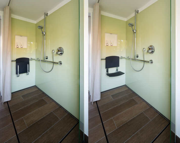 Medium Size of Ebenerdige Dusche Bodengleiche Duschen 10 Top Duschideen Baqua Wand Nachträglich Einbauen Ebenerdig Raindance Begehbare Unterputz Armatur Anal Walkin 80x80 Dusche Ebenerdige Dusche