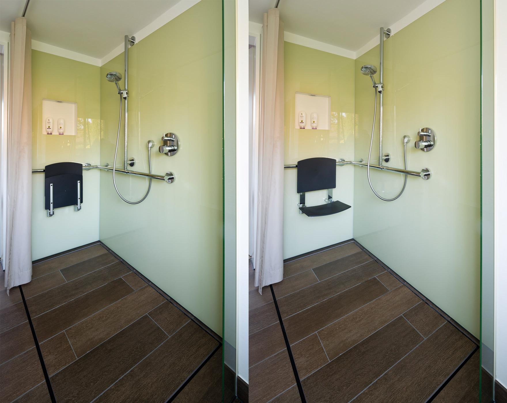 Full Size of Ebenerdige Dusche Bodengleiche Duschen 10 Top Duschideen Baqua Wand Nachträglich Einbauen Ebenerdig Raindance Begehbare Unterputz Armatur Anal Walkin 80x80 Dusche Ebenerdige Dusche