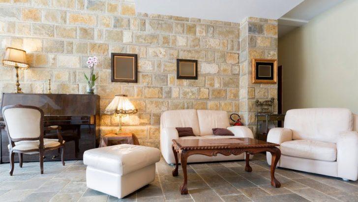 Medium Size of Wandgestaltung Ein Traum In Steinoptik Youtube Indirekte Beleuchtung Wohnzimmer Fototapeten Deko Deckenleuchte Deckenleuchten Teppiche Hängelampe Wohnzimmer Wohnzimmer Tapeten Vorschläge