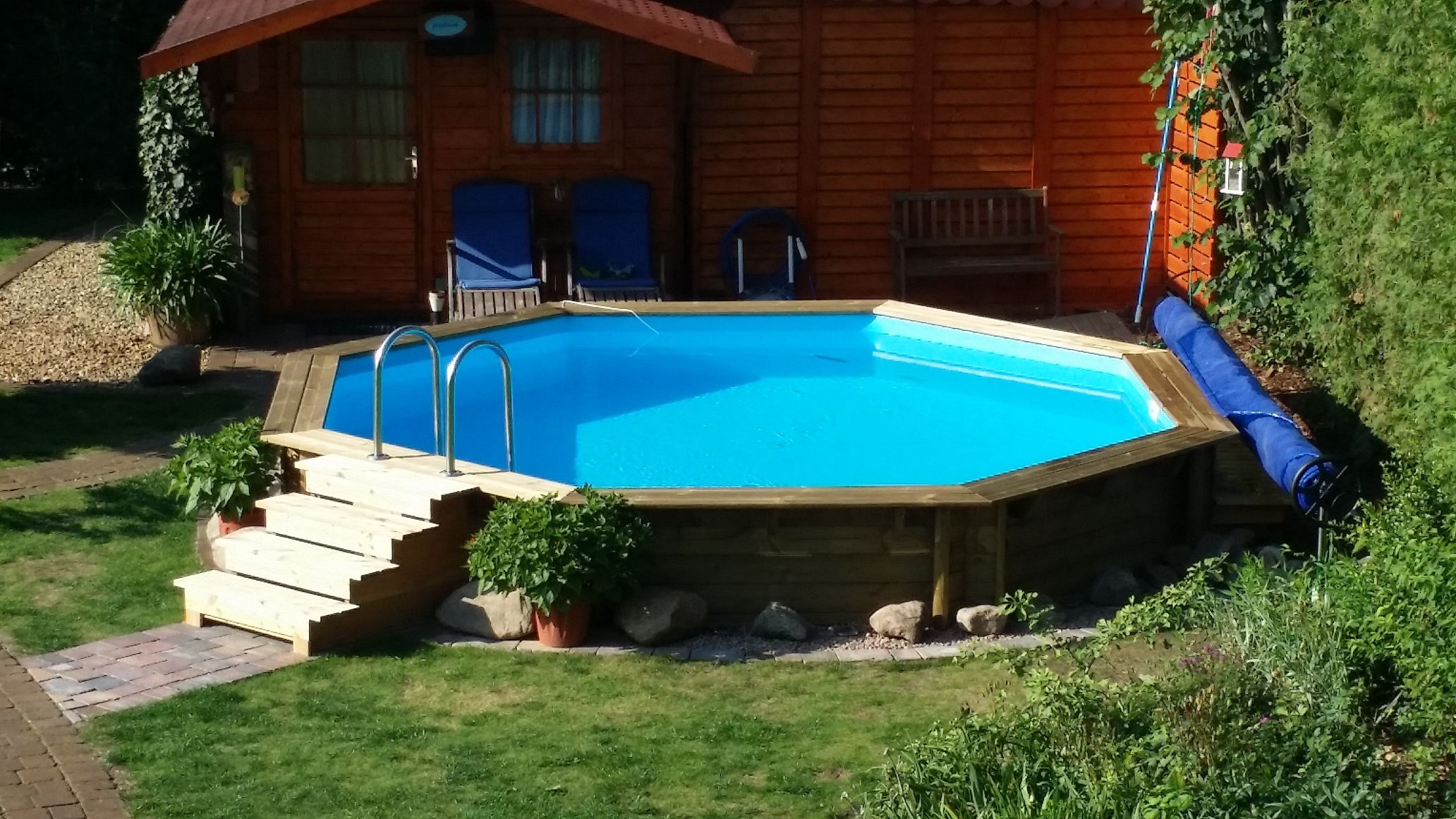 Full Size of Mini Pool Kaufen Holzpool Sets Aus Massivholz Zum Selbstbau Betten 140x200 Küche Günstig Mit Elektrogeräten Bett Paletten Bad Ikea Miniküche Kühlschrank Wohnzimmer Mini Pool Kaufen