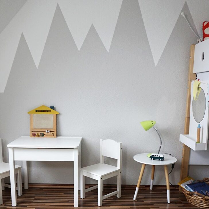 Medium Size of Wandschablonen Kinderzimmer Farbenfreunde Regale Sofa Regal Weiß Kinderzimmer Wandschablonen Kinderzimmer