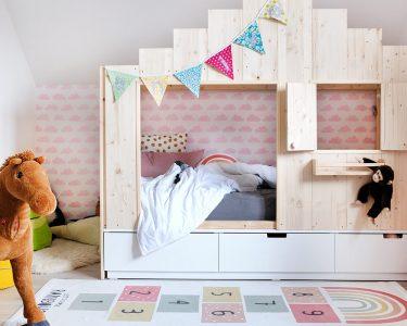 Bett Mit Stauraum Ikea Wohnzimmer Bett Mit Stauraum Ikea Diy Fr Das Kinderzimmer Wie Aus Dem Nordli Ein 90x200 Weiß Dico Betten 2 Sitzer Sofa Schlaffunktion 180x200 Flach Inkontinenzeinlagen