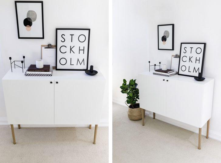 Medium Size of Ikea Besta Hack Scandinavian Sideboard Cabinet 13 Its Me Betten Bei Küche Kosten Kaufen Mit Arbeitsplatte Modulküche 160x200 Wohnzimmer Sofa Schlaffunktion Wohnzimmer Ikea Sideboard