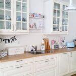 Ikea Küche Meine Kche Kitchen Whitekitchen C Wandregal Kaufen Vollholzküche Einbauküche Ohne Kühlschrank Nischenrückwand Pendelleuchte Laminat Essplatz Wohnzimmer Ikea Küche