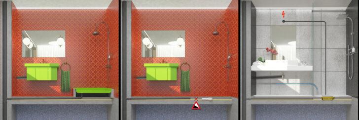 Medium Size of Bodengleiche Duschen Hsk Hüppe Schulte Werksverkauf Sprinz Moderne Dusche Fliesen Begehbare Einbauen Nachträglich Kaufen Breuer Dusche Bodengleiche Duschen
