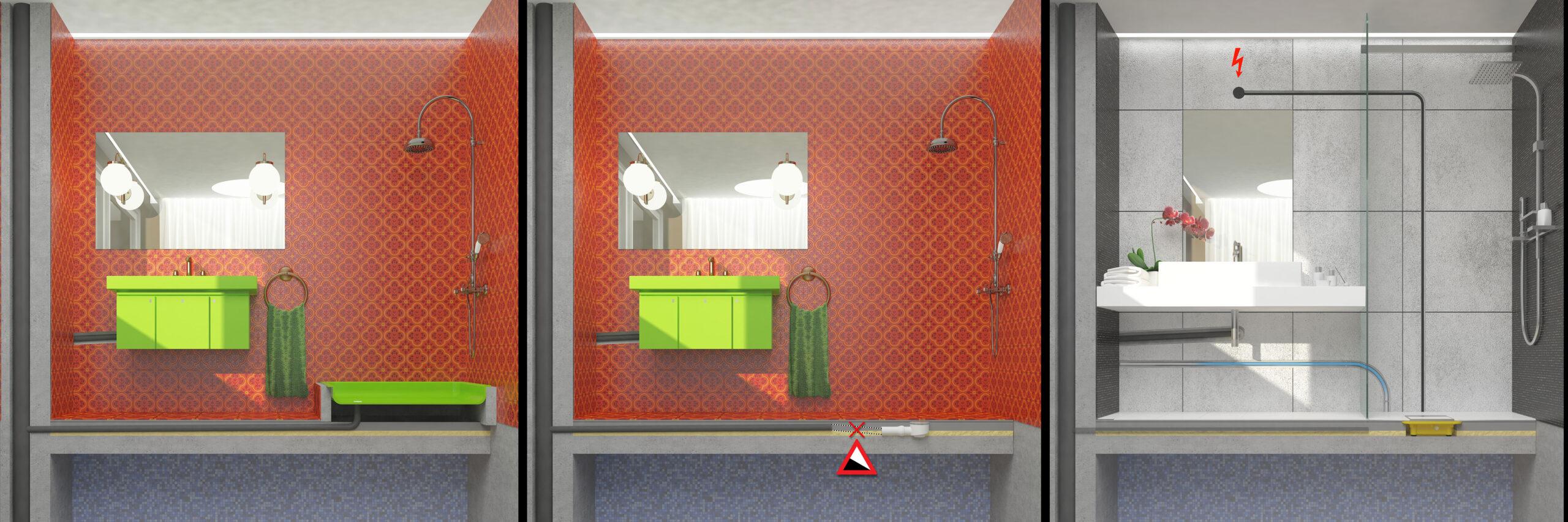Full Size of Bodengleiche Duschen Hsk Hüppe Schulte Werksverkauf Sprinz Moderne Dusche Fliesen Begehbare Einbauen Nachträglich Kaufen Breuer Dusche Bodengleiche Duschen