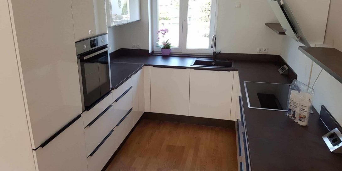 Large Size of Nolte Kchen Modell Luhochglanz Wei Mbel Spanrad Küchen Regal Wohnzimmer Küchen