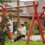 Schaukel Erwachsene Oma Willst Du Schaukeln Foto Bild Garten Schaukelstuhl Kinderschaukel Für Wohnzimmer Schaukel Erwachsene