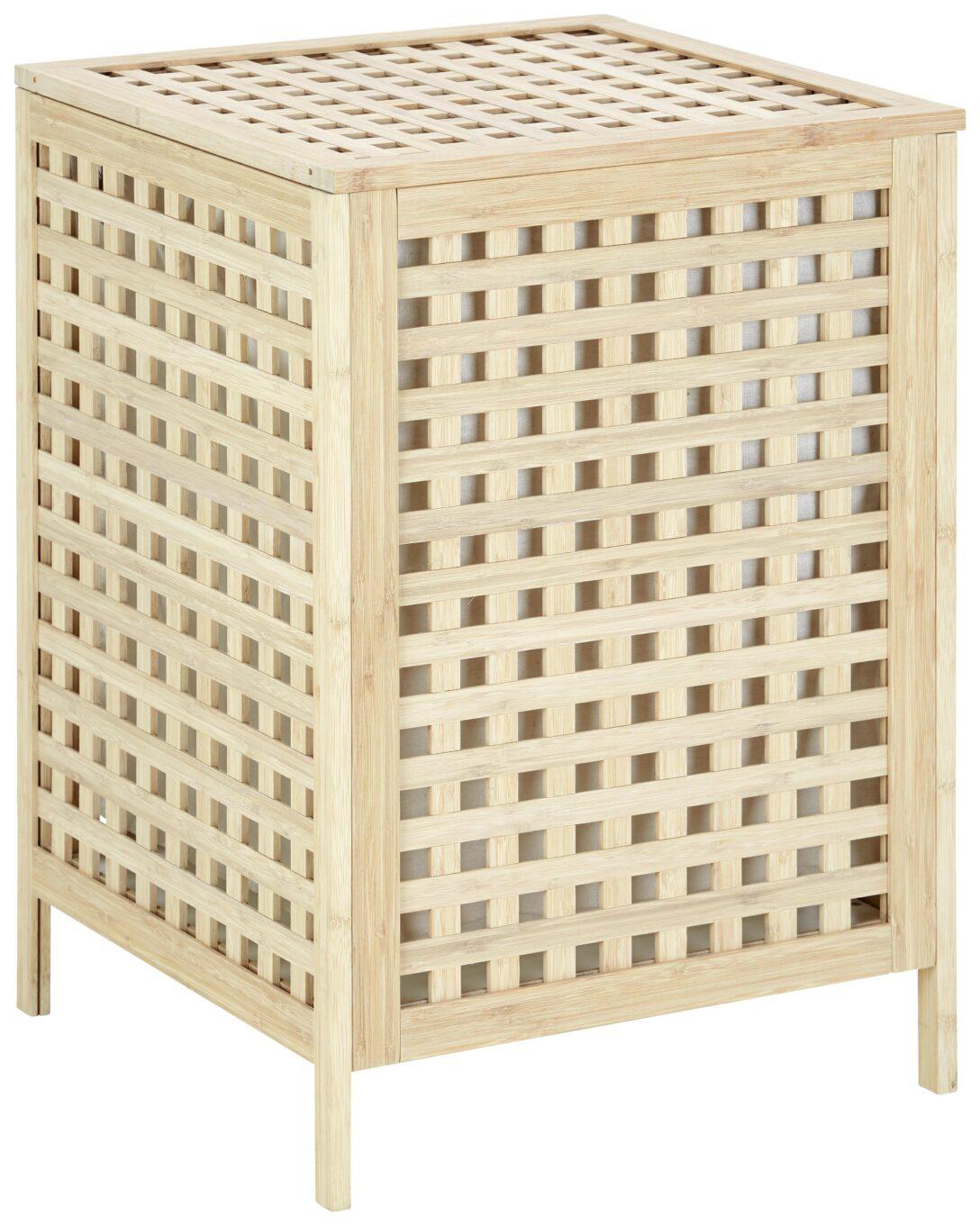 Large Size of Wäschekorb Kinderzimmer Wschekorb Aus Bambus Massiv Online Kaufen Mmax Regale Sofa Regal Weiß Kinderzimmer Wäschekorb Kinderzimmer
