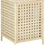 Wäschekorb Kinderzimmer Kinderzimmer Wäschekorb Kinderzimmer Wschekorb Aus Bambus Massiv Online Kaufen Mmax Regale Sofa Regal Weiß