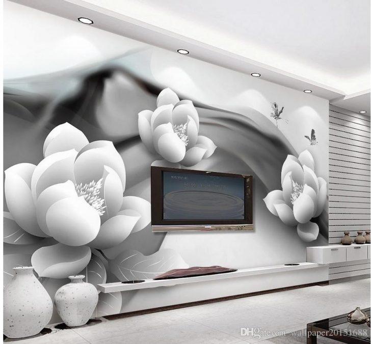 Medium Size of 3d Tapeten Schwarzweiss Tintenschmetterling Einfaches Fototapeten Wohnzimmer Für Küche Die Schlafzimmer Wohnzimmer 3d Tapeten