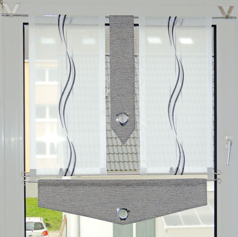 Full Size of Küchengardinen Kchengardinen Set Bistro Scheibengardine Vorhnge Modern 4 Teile Wohnzimmer Küchengardinen