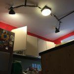 Lampe Küche Eine Fr Kche Dictum Handwerksgalerie Günstig Mit Elektrogeräten Nolte Müllsystem Ohne Geräte Wasserhahn Schnittschutzhandschuhe Wohnzimmer Lampe Küche