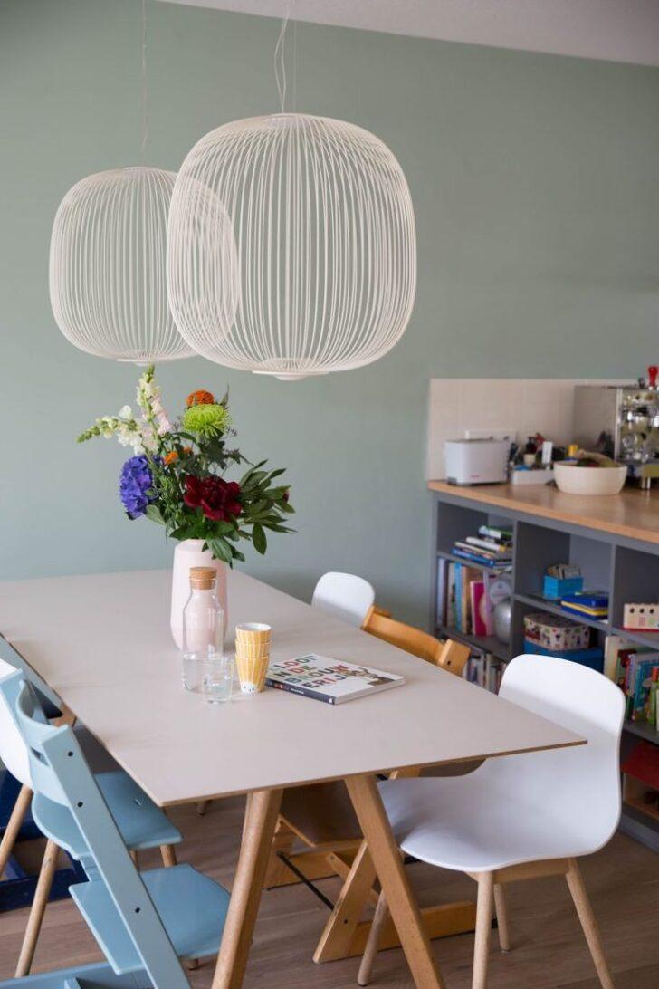 Medium Size of Femkeido Project Familiehuis Ijburg Amsterdam Esszimmer Stehlampe Wohnzimmer Teppich Anbauwand Schrankwand Hängeschrank Gardinen Teppiche Schrank Deckenlampen Wohnzimmer Lampen Wohnzimmer