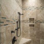 Fliesen Dusche Dusche Bodengleiche Dusche Fliesen Rutschfest Mosaik Schwarze Reinigen Boden Bad Verlegen Mischbatterie Schulte Duschen Glasabtrennung Ebenerdig Für Holzfliesen
