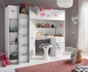 Eckkleiderschrank Kinderzimmer