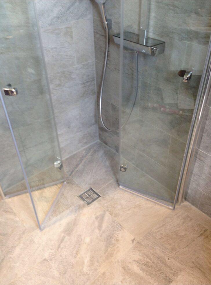 Medium Size of Dusche Bodengleich Badewanne Mit Nischentür Behindertengerechte Bodengleiche Nachträglich Einbauen Bluetooth Lautsprecher Grohe Thermostat Tür Und Duschen Dusche Dusche Bodengleich