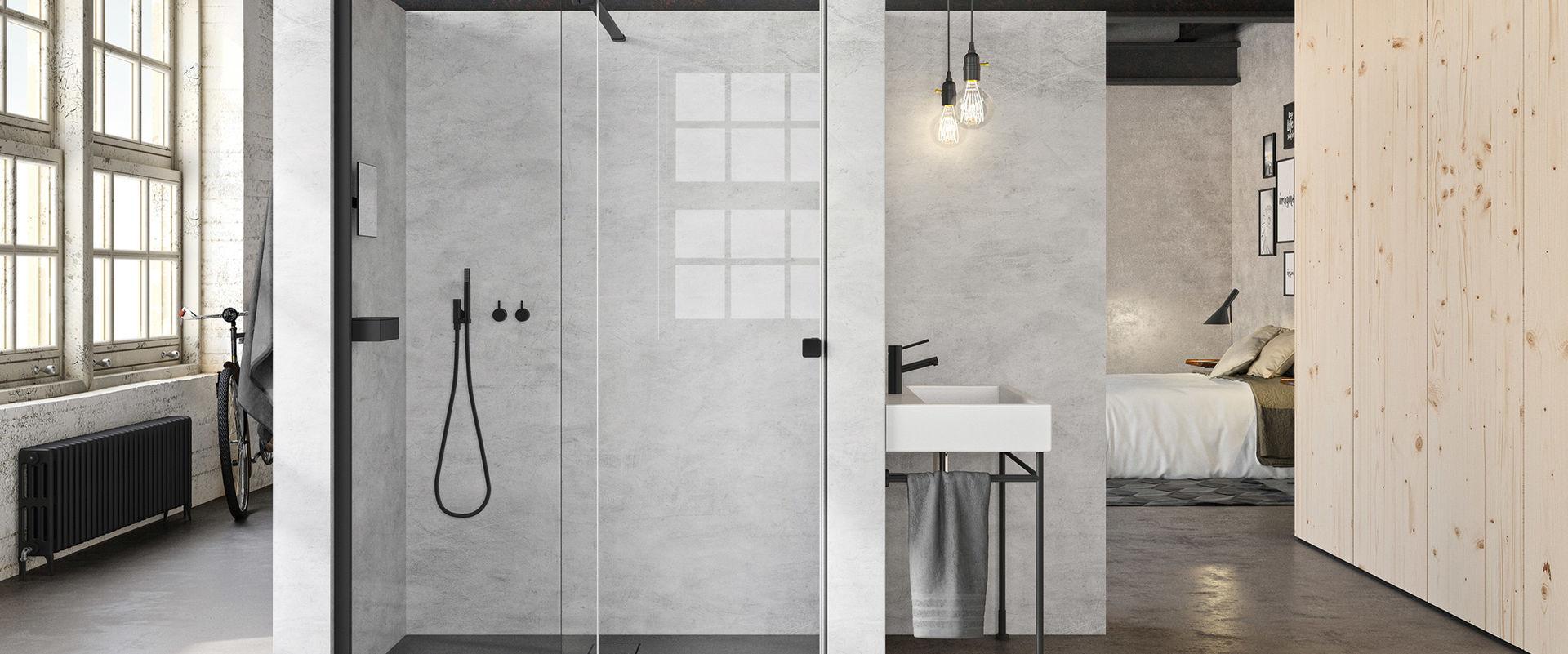 Full Size of Hüppe Dusche Anal 80x80 Glastrennwand Fliesen Für Bidet Duschen Kaufen Haltegriff Siphon Unterputz Armatur Antirutschmatte Schiebetür Einhebelmischer Dusche Hüppe Dusche