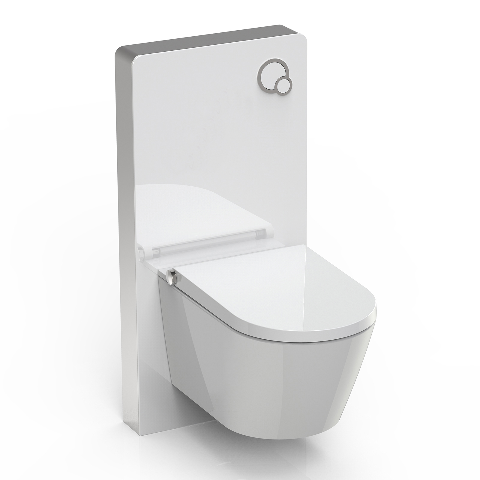 Full Size of Dusch Wc Sparpaket 6 Basic 1102 Sanitrmodul 805 In Wei Badewanne Mit Dusche Duschsäulen Nischentür Bidet Begehbare Duschen Ebenerdige Kosten Bodengleiche Dusche Dusch Wc