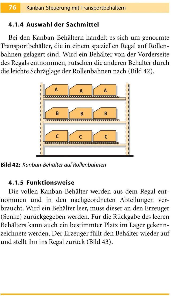 Medium Size of Bito Kanban Regal Fahrbar Gebraucht Kosten Regalsysteme Kleinteile Englisch Kaufen Regalsystem Pocket Power 3 Auflage Pdf Kostenfreier Download Aus Kisten Regal Kanban Regal