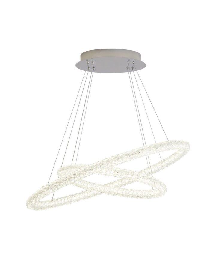 Medium Size of Hängelampen Hochwertige Hngelampen 83 Cm Kristalllampen Design Kri Wohnzimmer Hängelampen