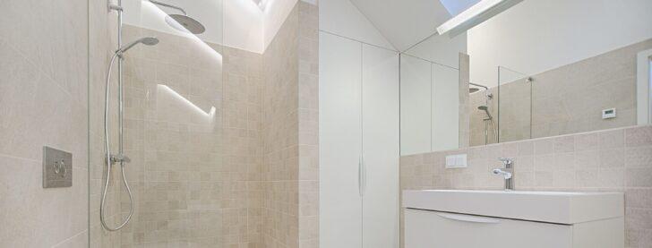 Medium Size of Bodengleiche Dusche Nachträglich Einbauen Kosten Preise Fenster Rolladen Begehbare Kaufen Nischentür Schiebetür Haltegriff Unterputz Armatur Hüppe Dusche Bodengleiche Dusche Nachträglich Einbauen