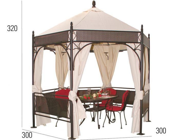 Medium Size of Pavillon Rund Romeo Romantik 3 M Mbm Mnchner Boulevard Mbel Esstische Sofa Halbrund Runde Esstisch Ausziehbar Runder Sri Lanka Rundreise Und Baden Rundes Bett Wohnzimmer Pavillon Rund