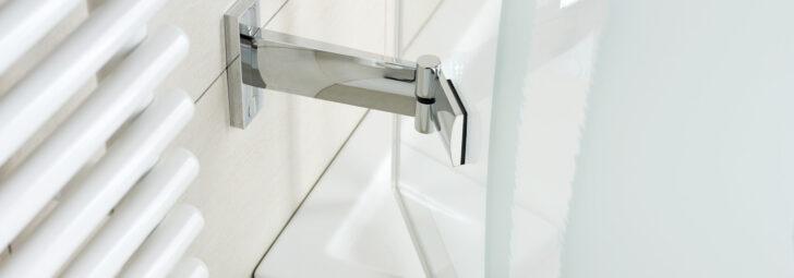 Medium Size of Glastür Dusche Glasdusche Bs 75 150 Barrierefreie Ebenerdige Begehbare Fliesen Kaufen Glasabtrennung Bidet Unterputz Bodengleiche Einbauen Hängeschrank Dusche Glastür Dusche