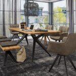 Stühle Esstisch Runder Ausziehbar Weiß Designer Lampen Moderne Esstische Massiver Mit Stühlen Rustikal Holz Baumkante Massiv Holzplatte Deckenlampe Rund Esstische Stühle Esstisch