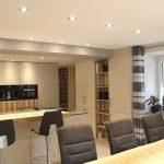 Küchen Ideen Wohnzimmer Küchen Ideen Kchen Stark Inspiration Leben Regal Wohnzimmer Tapeten Bad Renovieren