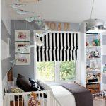 Gardinen Ideen Modern Schlafzimmer Wohnzimmer Kinderzimmer Einrichten Und Aktuellen Trends Befolgen 40 Für Die Küche Scheibengardinen Holz Deckenlampen Wohnzimmer Gardinen Ideen Modern
