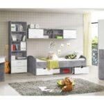 Regal Schreibtisch Klappbar Mit Integriertem Integriert Ikea Jugendzimmer Lupo Schrank Bett Beton Grau Und Wei Leiter Regale Kinderzimmer Günstige Schuh Für Regal Regal Schreibtisch