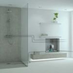 Bodenebene Dusche Archives Artikel Pressede Glastür Unterputz Armatur Abfluss Ebenerdig Einbauen Ebenerdige Kosten Einhebelmischer Glastrennwand Dusche Bodenebene Dusche