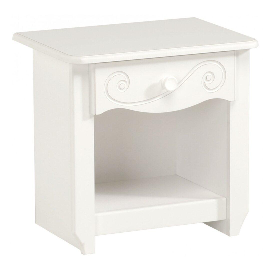 Large Size of Kinderzimmer Nachttisch Alice Mit 1 Ablagefach Schublade Regal Weiß Sofa Regale Kinderzimmer Nachttisch Kinderzimmer