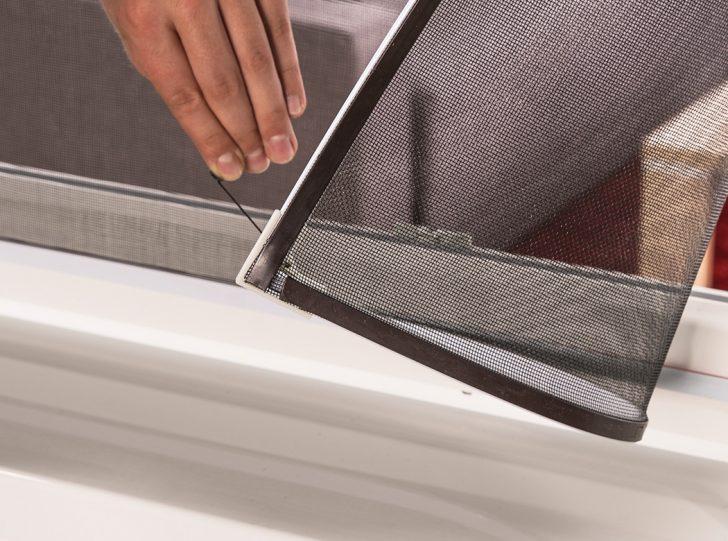 Medium Size of 10147 Magnetfenster Easy Hecht International Fliegengitter Fenster Magnettafel Küche Maßanfertigung Für Wohnzimmer Fliegengitter Magnet
