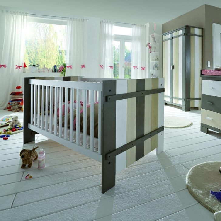 Medium Size of Kinderzimmer Günstig Babybett Merlin Multicolor Von Infans Gnstig Regale Regal Schlafzimmer Set Nach Maß Günstige Komplett Bett Kaufen Sofa Küche Betten Kinderzimmer Kinderzimmer Günstig