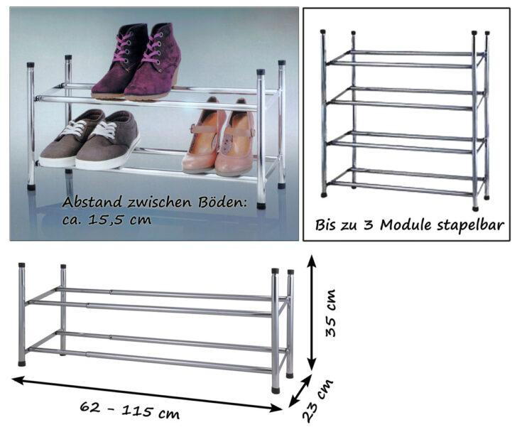 Medium Size of Schuh Regal Schuhregal Verstellbar Stapelbar 12paar Schuhe Schuhstnder Raumteiler Badezimmer Kleines Kisten Leiter Kleiderschrank Modular String Regale Kiefer Regal Schuh Regal