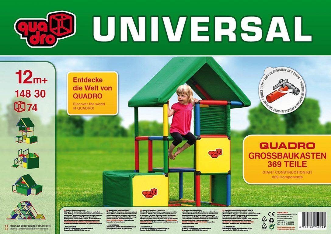 Large Size of Quadro Klettergerüst Universal Gongoll Garten Wohnzimmer Quadro Klettergerüst