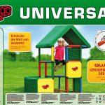 Quadro Klettergerüst Wohnzimmer Quadro Klettergerüst Universal Gongoll Garten