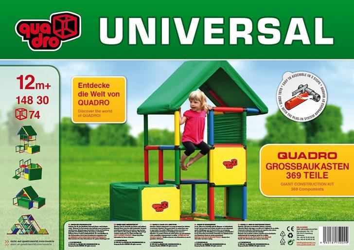 Medium Size of Quadro Klettergerüst Universal Gongoll Garten Wohnzimmer Quadro Klettergerüst