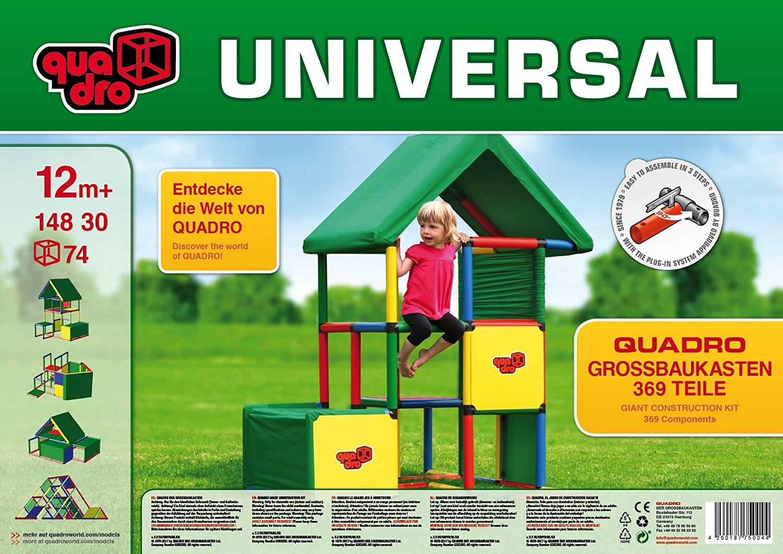 Full Size of Quadro Klettergerüst Universal Gongoll Garten Wohnzimmer Quadro Klettergerüst