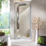 Nischentür Dusche Nischentr Texas Komplett Set Begehbare Ohne Tür Glasabtrennung Ebenerdige Kosten Walkin Fliesen Unterputz Mischbatterie Eckeinstieg 80x80 Dusche Nischentür Dusche