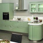 Küchen Schller Kchen Casa Winkelkche In Salbeigrn Mbel Letz Ihr Regal Wohnzimmer Küchen