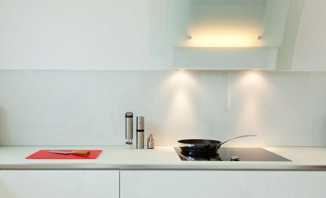 Large Size of Kchenbeleuchtung Das Optimale Licht Und Lampen Fr Kche Wohnzimmer Küchenlampen
