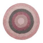 Runder Teppich Kinderzimmer Rosa Rot Im Rume Onlineshop Aus Sofa Küche Esstisch Schlafzimmer Regale Für Steinteppich Bad Wohnzimmer Teppiche Ausziehbar Weiß Kinderzimmer Runder Teppich Kinderzimmer