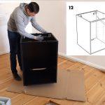 Schrankküche Ikea Metod Unterschrank Aufbau Fr Einbauofen Sple Kche Korpus Küche Kosten Betten 160x200 Kaufen Bei Sofa Mit Schlaffunktion Miniküche Wohnzimmer Schrankküche Ikea