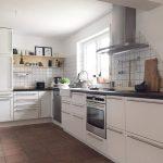 Ikea Küchen Ideen Wohnzimmer Ikea Küchen Ideen Weie Kchen Mit Holzarbeitsplatten Wohnkonfetti Küche Kosten Betten 160x200 Modulküche Wohnzimmer Tapeten Bei Miniküche Kaufen Bad